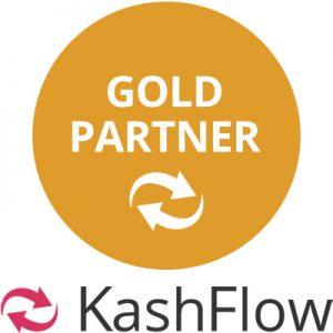 Gold Partner Kashflow
