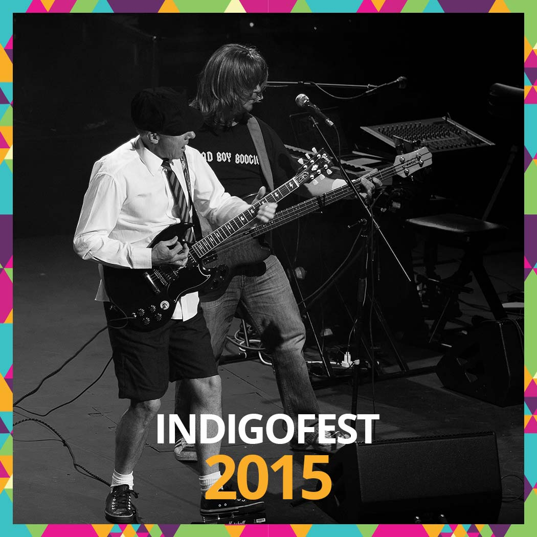 Indiogofest 2015 Bad Boy Boogie