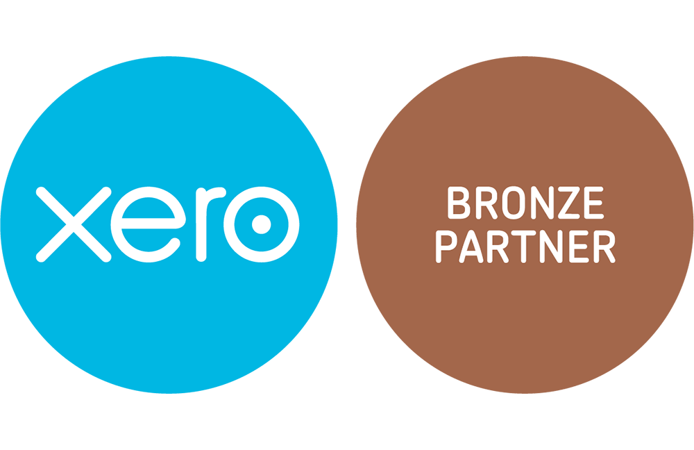 Xero Bronze Partner Cloud Accounting Horsham