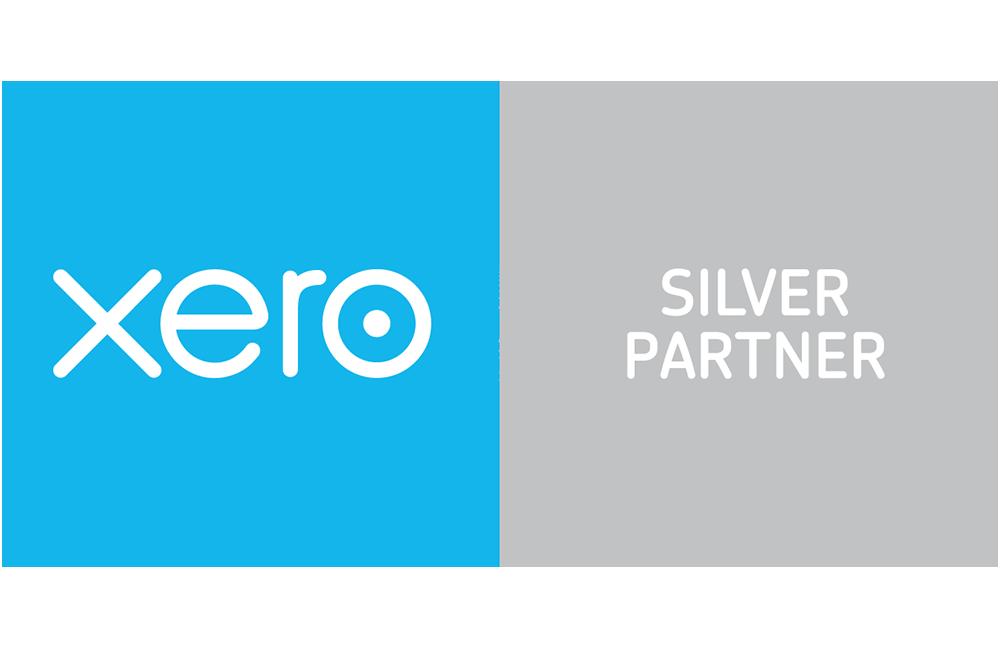 Xero Silver Partner Cloud Accounting Horsham